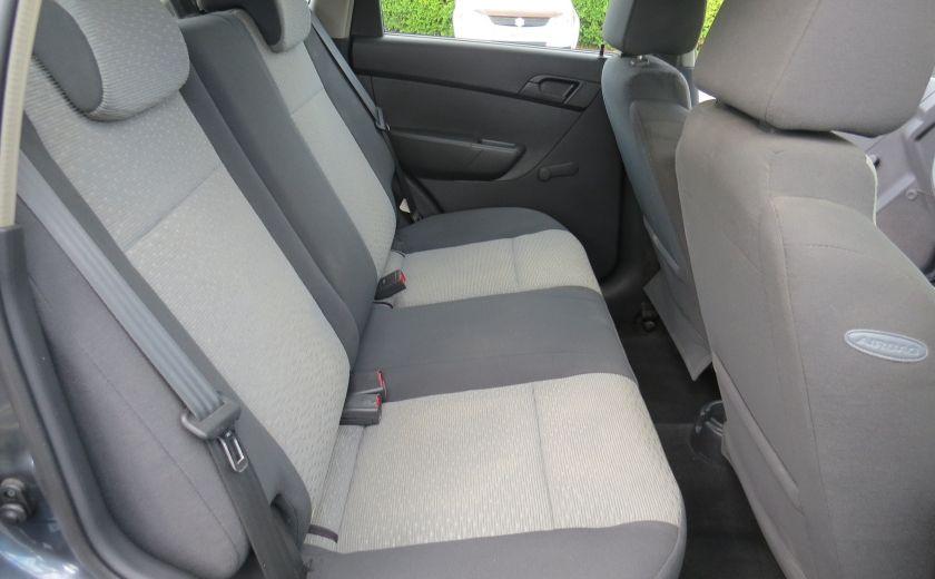2011 Chevrolet Aveo LS MAN ABS HATCBACK #18