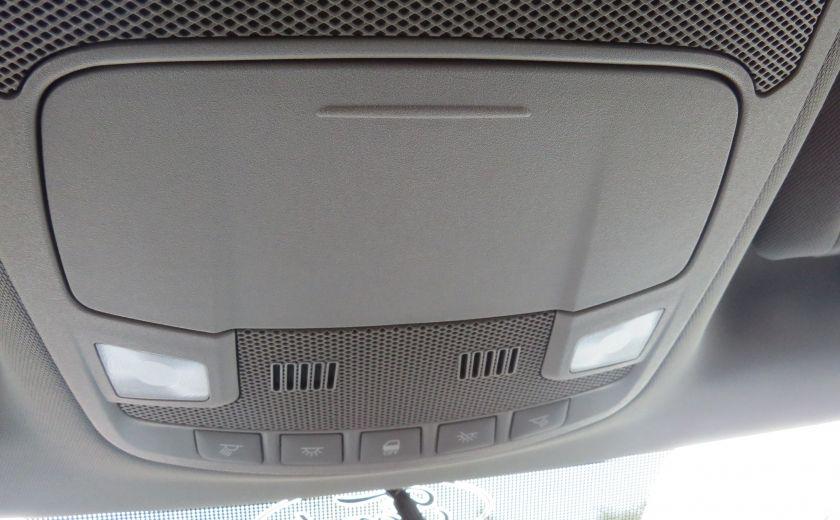 2015 Ford F150 Lariat FX4 AUT 4X4 V6 ECOBOOST CUIR CAMERA GR ELEC #21