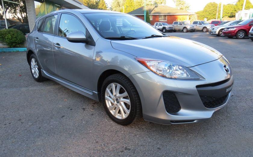2013 Mazda 3 SPORT GS-SKYACTIV MAN A/C GR ELECTRIQUE ET PLUS #2