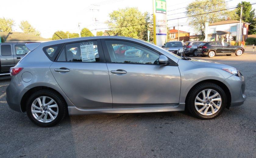 2013 Mazda 3 SPORT GS-SKYACTIV MAN A/C GR ELECTRIQUE ET PLUS #3