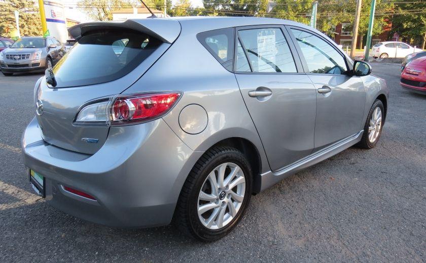 2013 Mazda 3 SPORT GS-SKYACTIV MAN A/C GR ELECTRIQUE ET PLUS #4