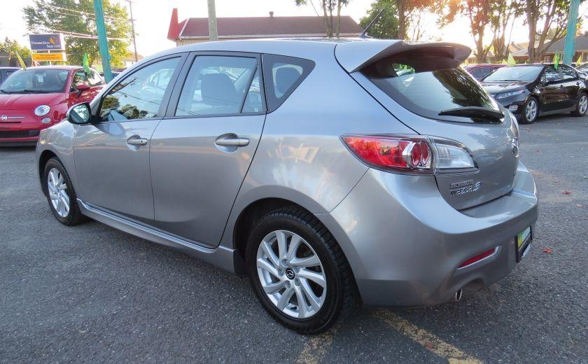 2013 Mazda 3 SPORT GS-SKYACTIV MAN A/C GR ELECTRIQUE ET PLUS #6