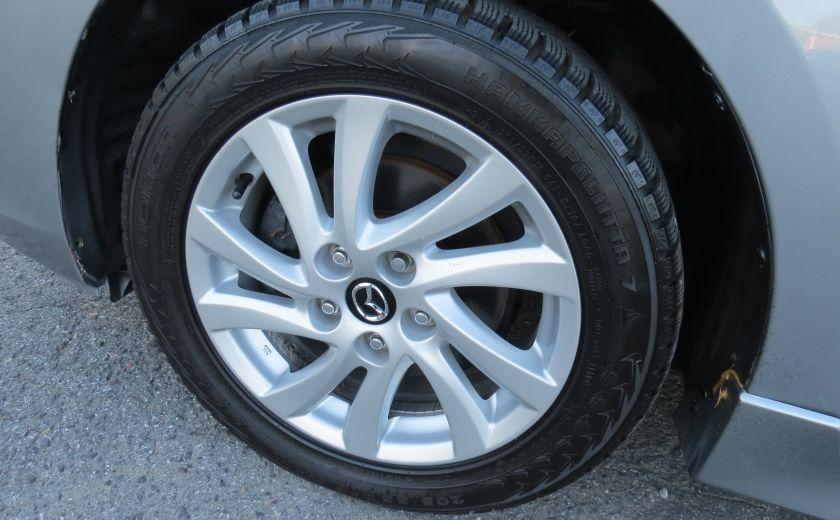 2013 Mazda 3 SPORT GS-SKYACTIV MAN A/C GR ELECTRIQUE ET PLUS #8