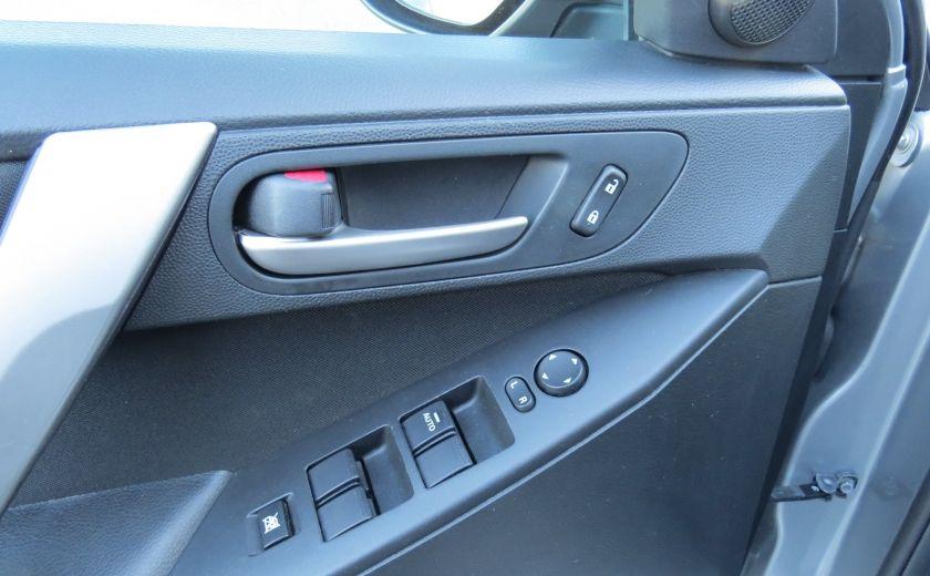 2013 Mazda 3 SPORT GS-SKYACTIV MAN A/C GR ELECTRIQUE ET PLUS #9