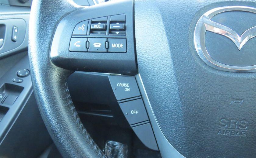2013 Mazda 3 SPORT GS-SKYACTIV MAN A/C GR ELECTRIQUE ET PLUS #11