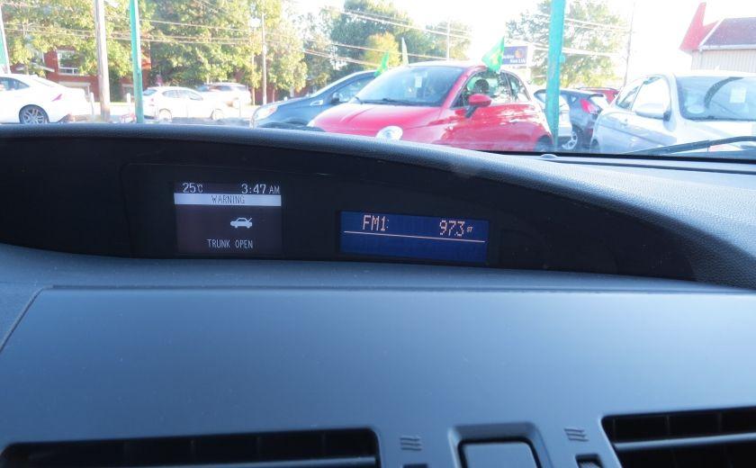 2013 Mazda 3 SPORT GS-SKYACTIV MAN A/C GR ELECTRIQUE ET PLUS #15