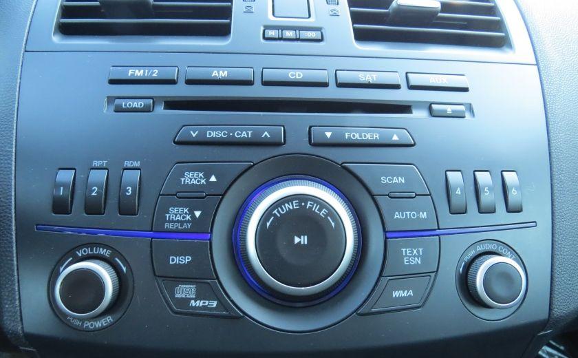 2013 Mazda 3 SPORT GS-SKYACTIV MAN A/C GR ELECTRIQUE ET PLUS #16