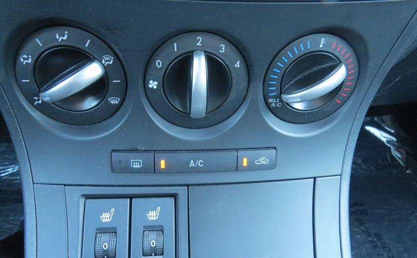 2013 Mazda 3 SPORT GS-SKYACTIV MAN A/C GR ELECTRIQUE ET PLUS #17