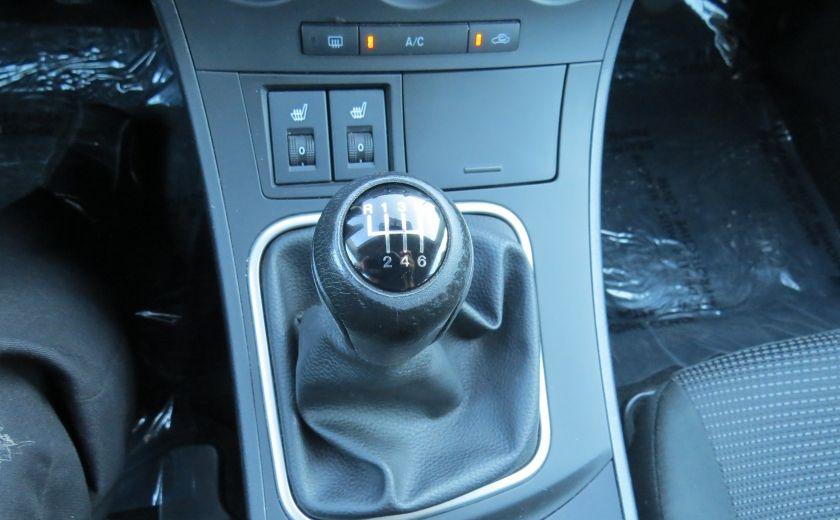 2013 Mazda 3 SPORT GS-SKYACTIV MAN A/C GR ELECTRIQUE ET PLUS #18