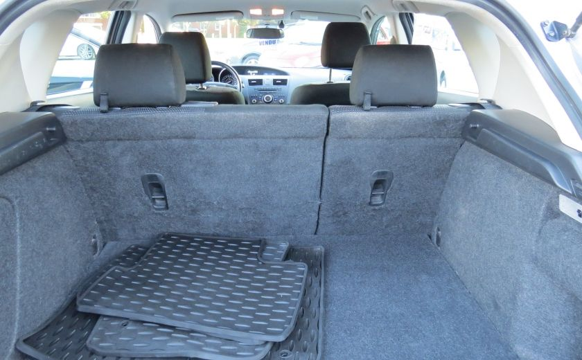 2013 Mazda 3 SPORT GS-SKYACTIV MAN A/C GR ELECTRIQUE ET PLUS #20