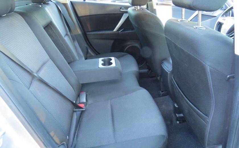 2013 Mazda 3 SPORT GS-SKYACTIV MAN A/C GR ELECTRIQUE ET PLUS #21
