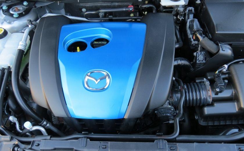 2013 Mazda 3 SPORT GS-SKYACTIV MAN A/C GR ELECTRIQUE ET PLUS #23