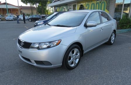2010 Kia Forte EX AUT A/C MAGS GR ELECTRIQUE in New Richmond