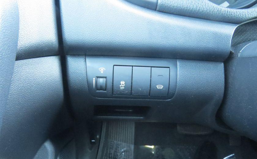 2010 Kia Forte EX AUT A/C MAGS GR ELECTRIQUE #11
