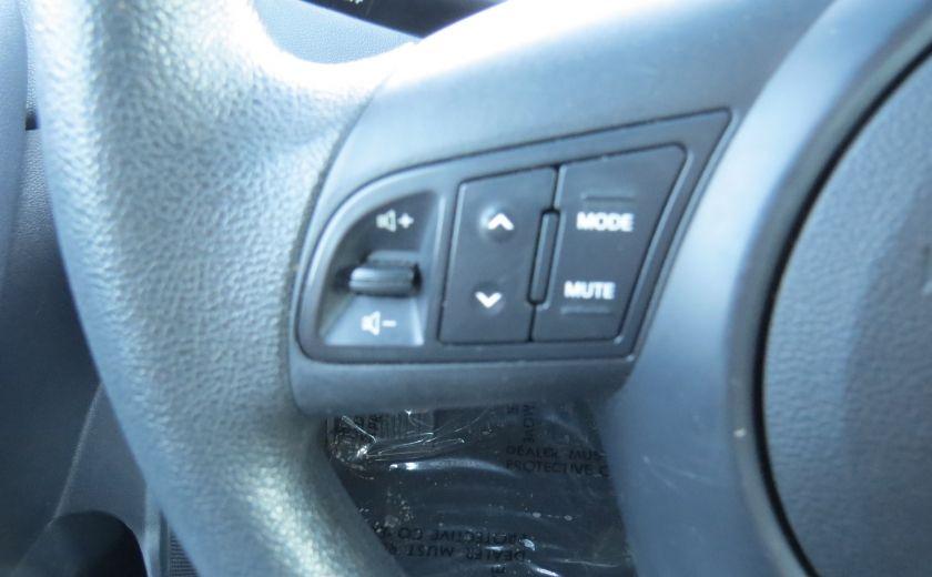 2010 Kia Forte EX AUT A/C MAGS GR ELECTRIQUE #12