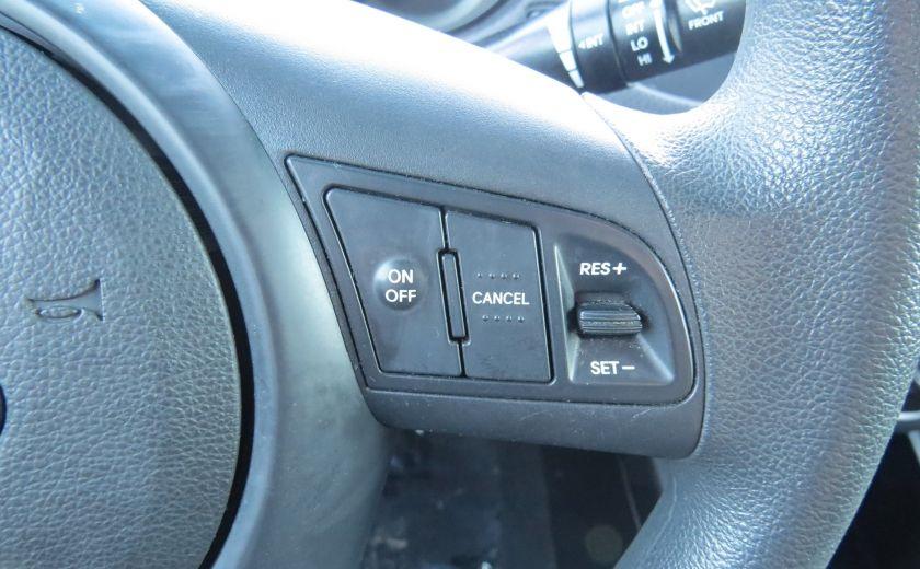 2010 Kia Forte EX AUT A/C MAGS GR ELECTRIQUE #13