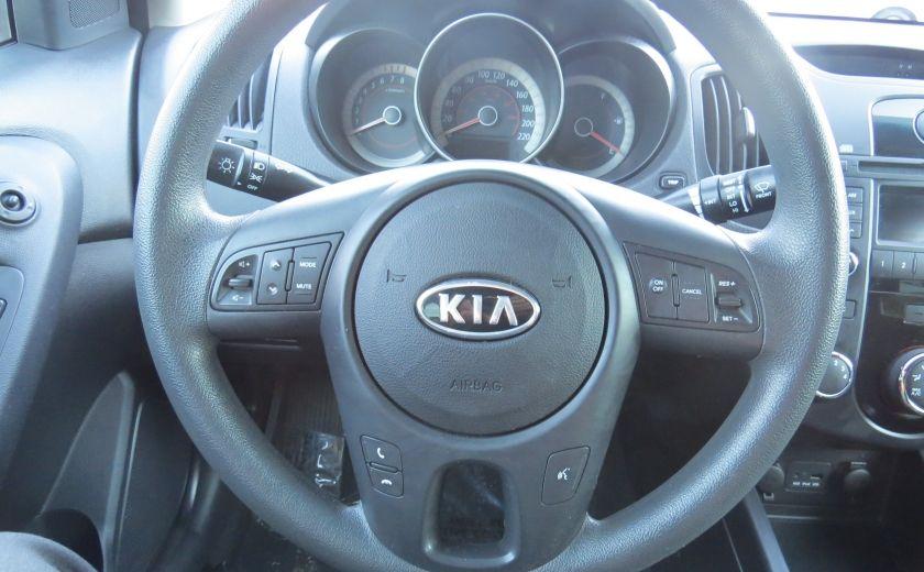 2010 Kia Forte EX AUT A/C MAGS GR ELECTRIQUE #14