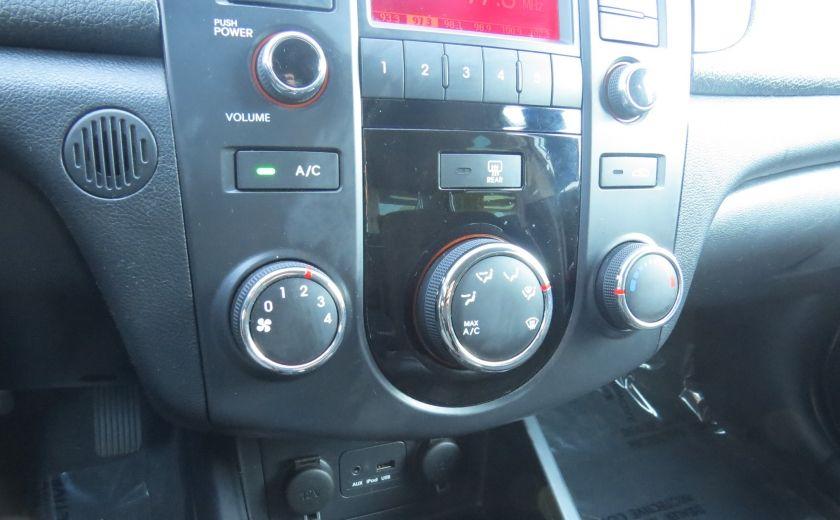 2010 Kia Forte EX AUT A/C MAGS GR ELECTRIQUE #17
