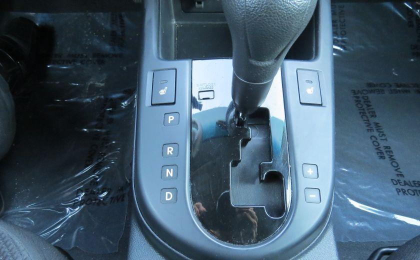 2010 Kia Forte EX AUT A/C MAGS GR ELECTRIQUE #19