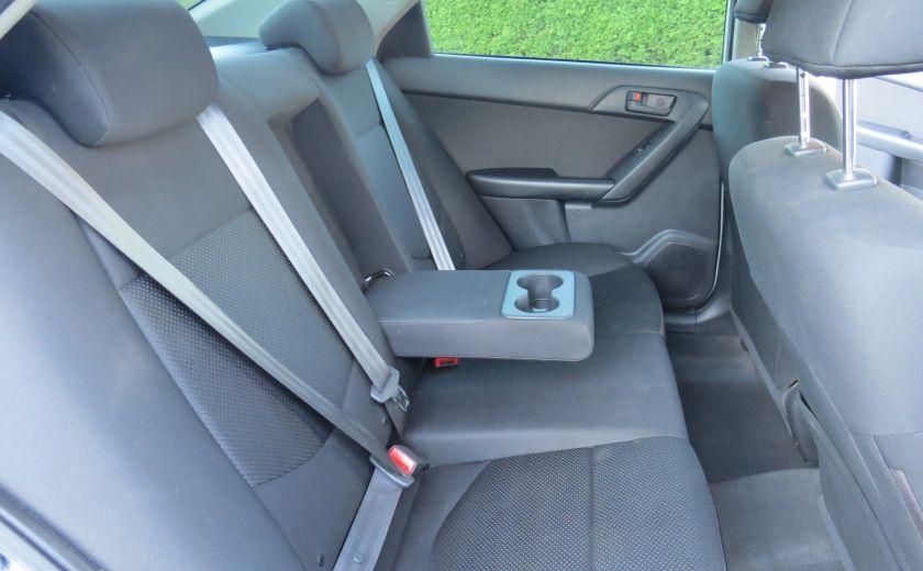 2010 Kia Forte EX AUT A/C MAGS GR ELECTRIQUE #22