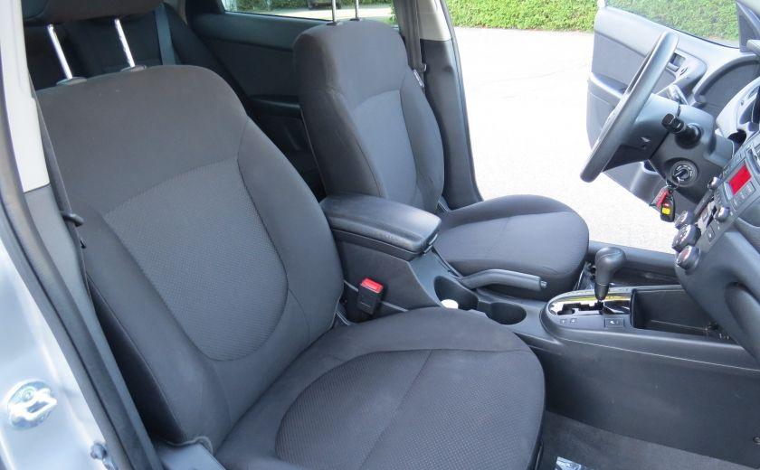 2010 Kia Forte EX AUT A/C MAGS GR ELECTRIQUE #23