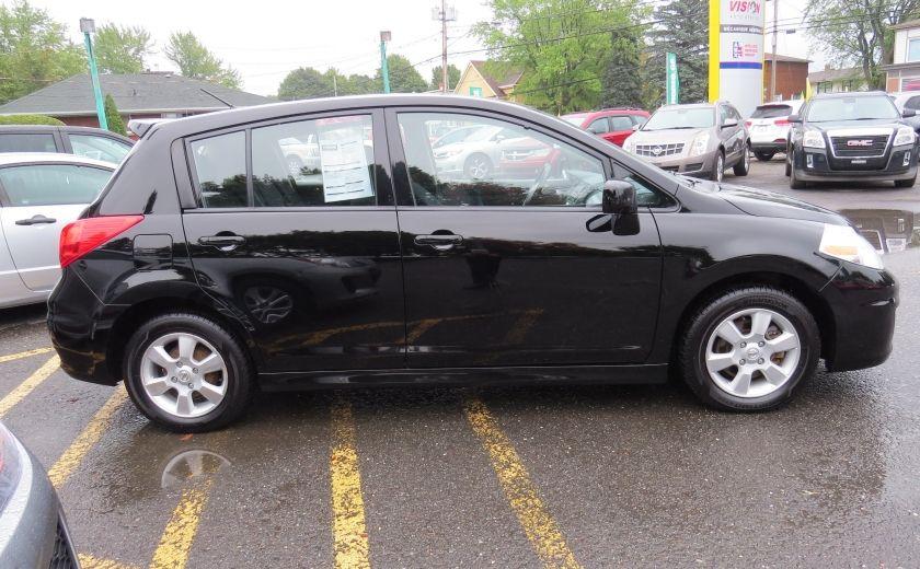2012 Nissan Versa 1.8 SL AUT A/C TOIT MAGS GR ELECTRIQUE ET PLUS #3