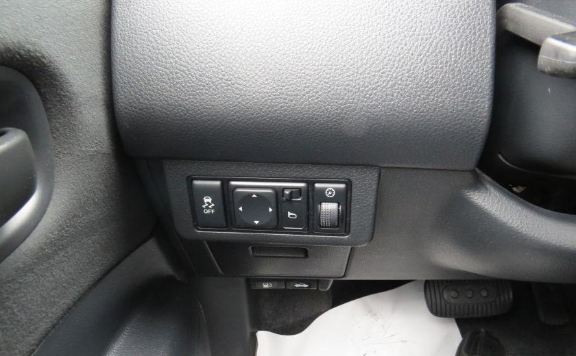 2012 Nissan Versa 1.8 SL AUT A/C TOIT MAGS GR ELECTRIQUE ET PLUS #11
