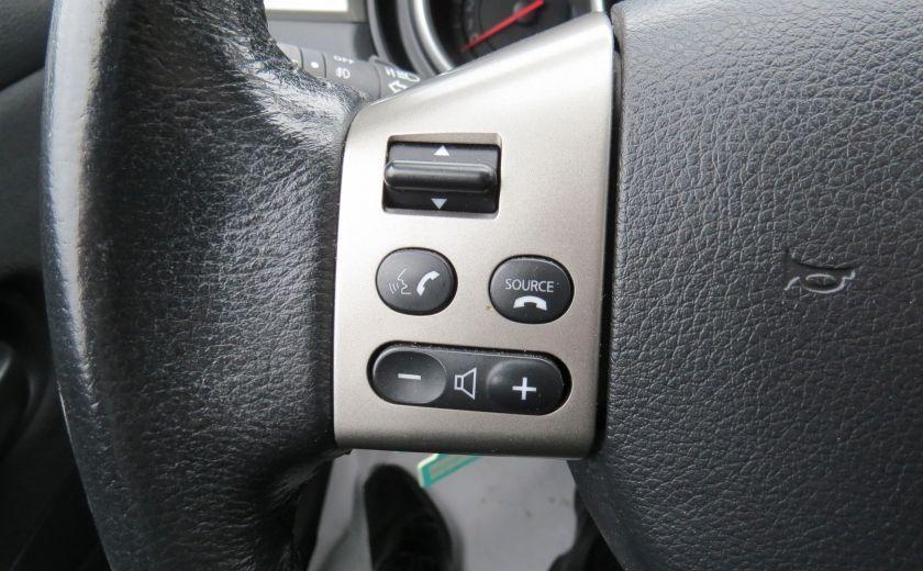 2012 Nissan Versa 1.8 SL AUT A/C TOIT MAGS GR ELECTRIQUE ET PLUS #12