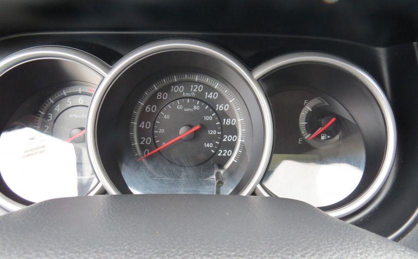 2012 Nissan Versa 1.8 SL AUT A/C TOIT MAGS GR ELECTRIQUE ET PLUS #15