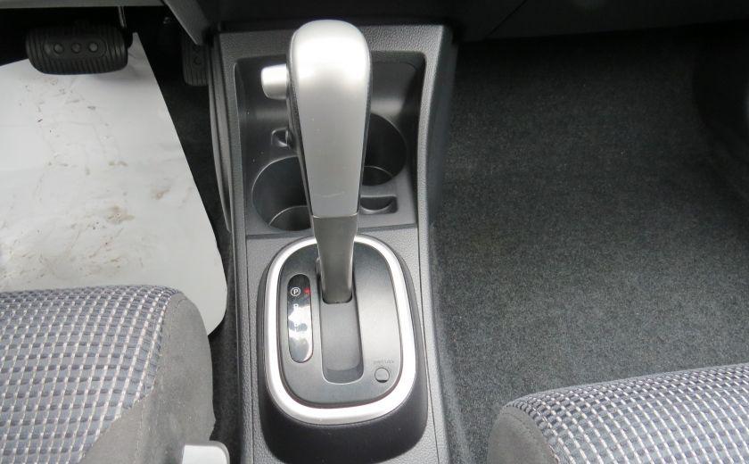 2012 Nissan Versa 1.8 SL AUT A/C TOIT MAGS GR ELECTRIQUE ET PLUS #18