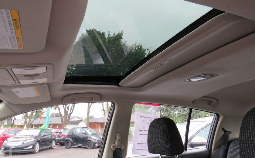 2012 Nissan Versa 1.8 SL AUT A/C TOIT MAGS GR ELECTRIQUE ET PLUS #19