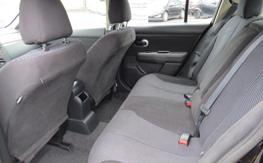 2012 Nissan Versa 1.8 SL AUT A/C TOIT MAGS GR ELECTRIQUE ET PLUS #20
