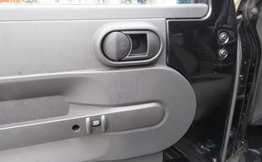 2010 Jeep Wrangler Sahara UNLIMITED AUT 4X4  2 TOIT A/C GR ELECTRIQUE #12