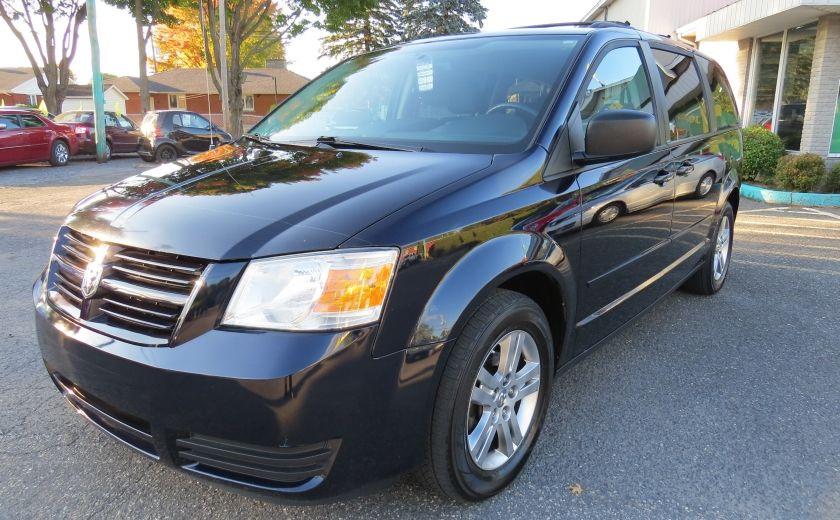 2010 Dodge GR Caravan SE AUT A/C MAGS STOW N GO 7 PASS GR ELECTRIQUE #2