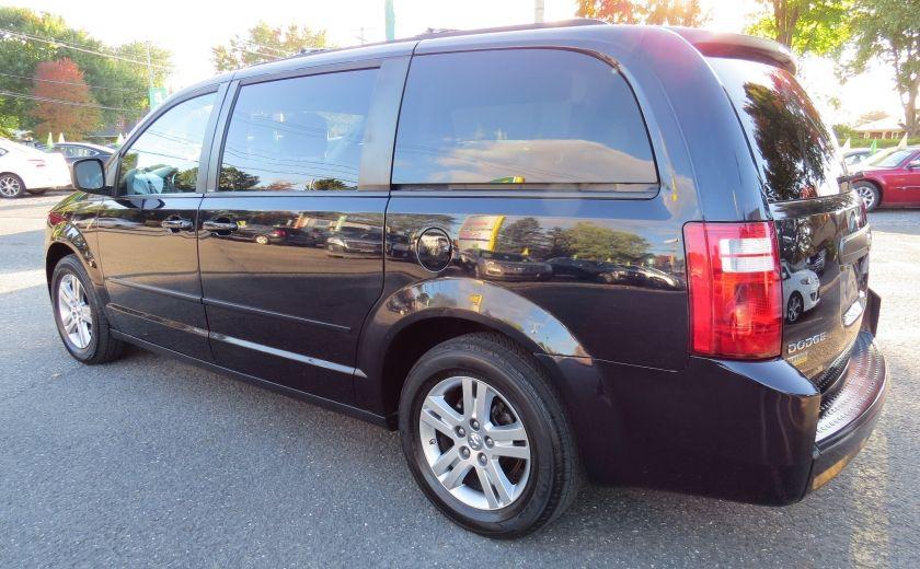2010 Dodge GR Caravan SE AUT A/C MAGS STOW N GO 7 PASS GR ELECTRIQUE #4
