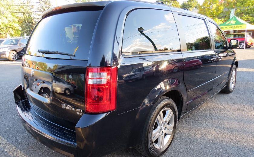 2010 Dodge GR Caravan SE AUT A/C MAGS STOW N GO 7 PASS GR ELECTRIQUE #6