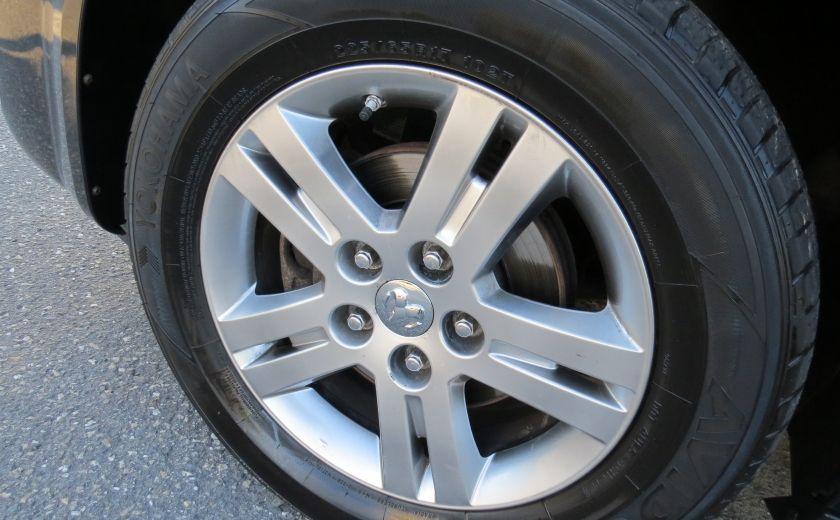 2010 Dodge GR Caravan SE AUT A/C MAGS STOW N GO 7 PASS GR ELECTRIQUE #7