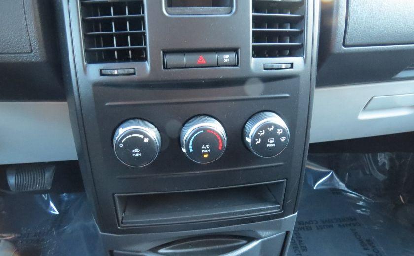 2010 Dodge GR Caravan SE AUT A/C MAGS STOW N GO 7 PASS GR ELECTRIQUE #13