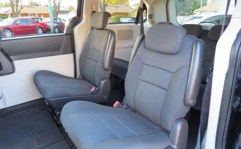 2010 Dodge GR Caravan SE AUT A/C MAGS STOW N GO 7 PASS GR ELECTRIQUE #14