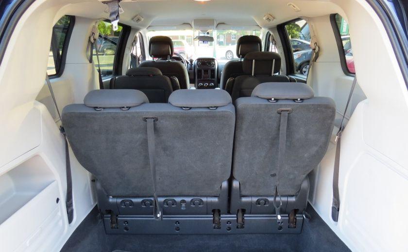 2010 Dodge GR Caravan SE AUT A/C MAGS STOW N GO 7 PASS GR ELECTRIQUE #15