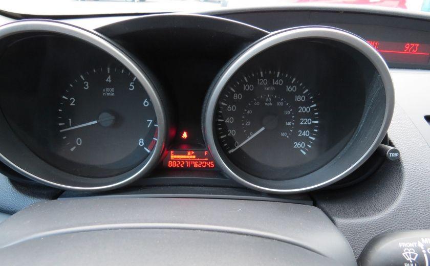 2010 Mazda 3 GX MAN A/C GR ELECTRIQUE ET PLUS #10