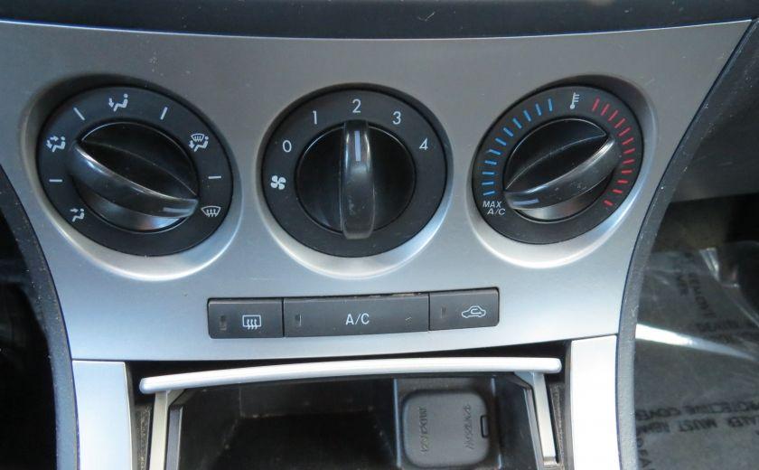 2010 Mazda 3 GX MAN A/C GR ELECTRIQUE ET PLUS #13