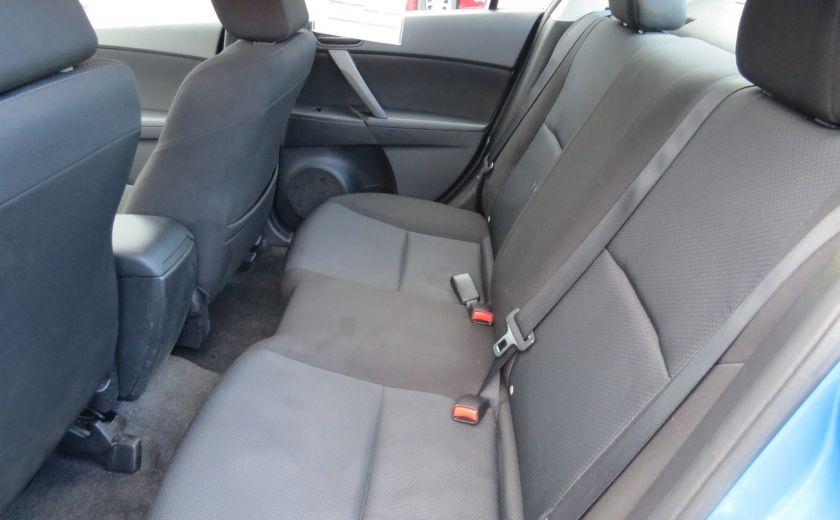 2010 Mazda 3 GX MAN A/C GR ELECTRIQUE ET PLUS #15