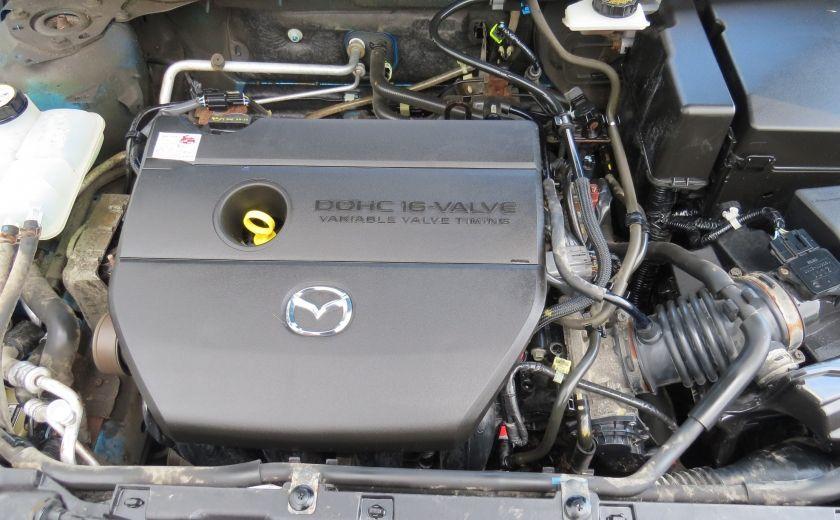 2010 Mazda 3 GX MAN A/C GR ELECTRIQUE ET PLUS #19