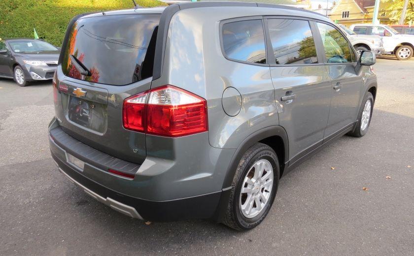 2012 Chevrolet Orlando 1LT AUT A/C MAGS GR ELECTRIQUES ET PLUS #6