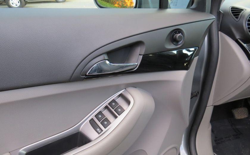 2012 Chevrolet Orlando 1LT AUT A/C MAGS GR ELECTRIQUES ET PLUS #8