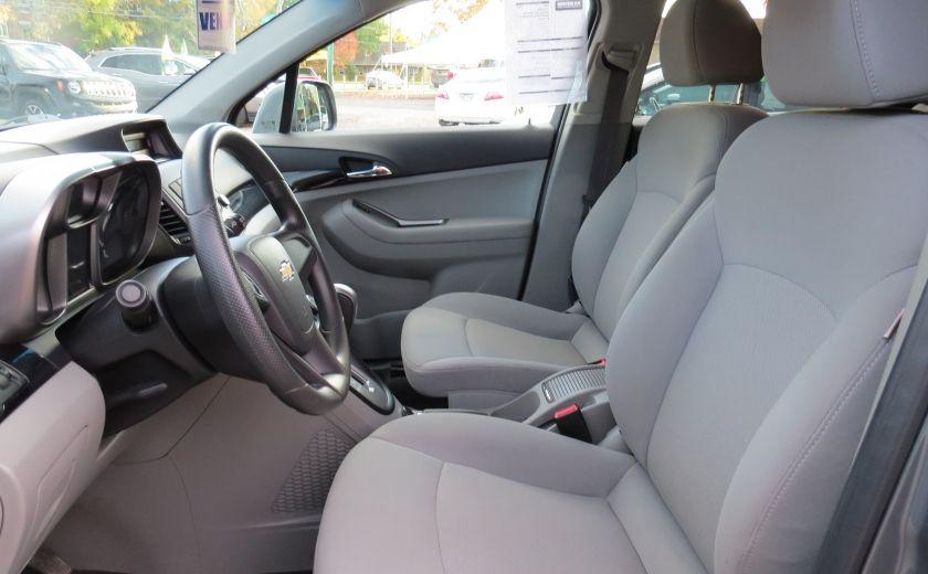 2012 Chevrolet Orlando 1LT AUT A/C MAGS GR ELECTRIQUES ET PLUS #9