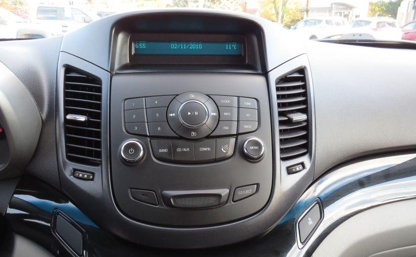 2012 Chevrolet Orlando 1LT AUT A/C MAGS GR ELECTRIQUES ET PLUS #13