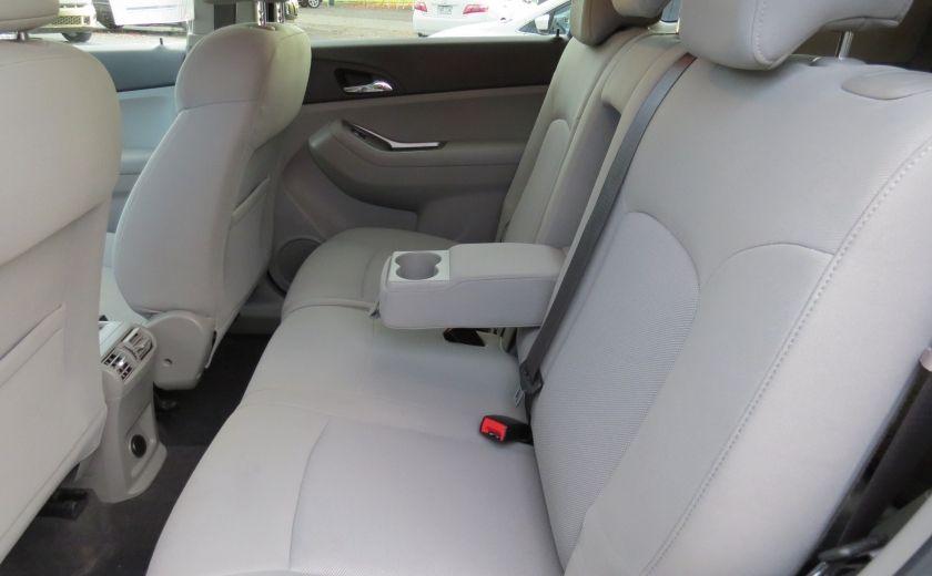 2012 Chevrolet Orlando 1LT AUT A/C MAGS GR ELECTRIQUES ET PLUS #15