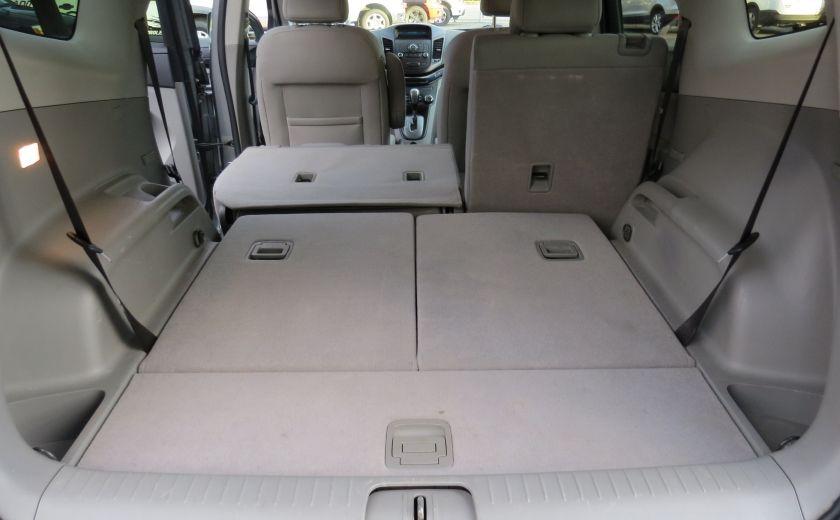 2012 Chevrolet Orlando 1LT AUT A/C MAGS GR ELECTRIQUES ET PLUS #16